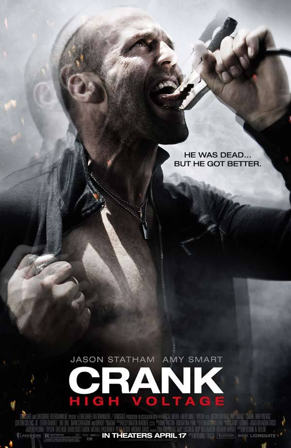 Crank High Voltage [Amy Smart 2009]