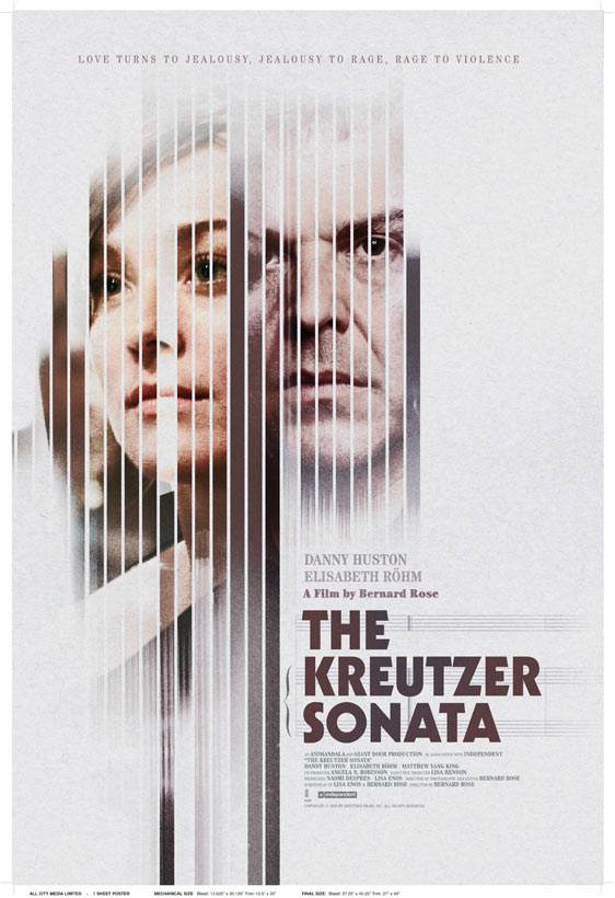 The Kreutzer Sonata [Elisabeth Rohm 2008]