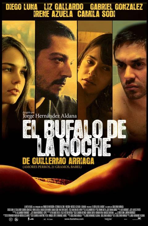 The Night Buffalo [Irene Azuela 2007Mex SubEng]