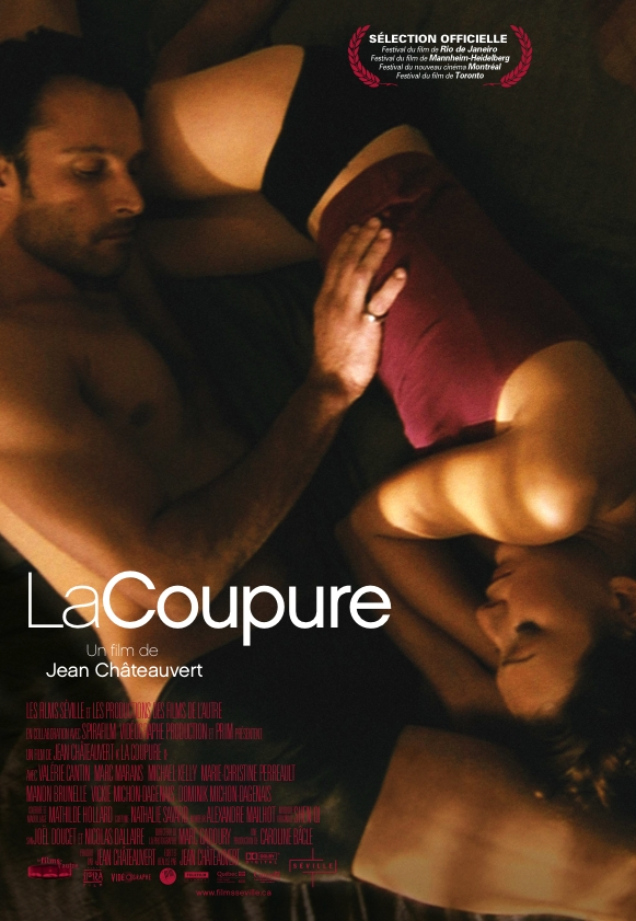 La Coupure [2006Can SubEng]