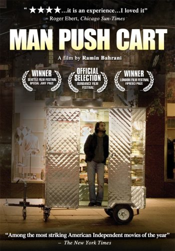 Man Push Cart [2005]