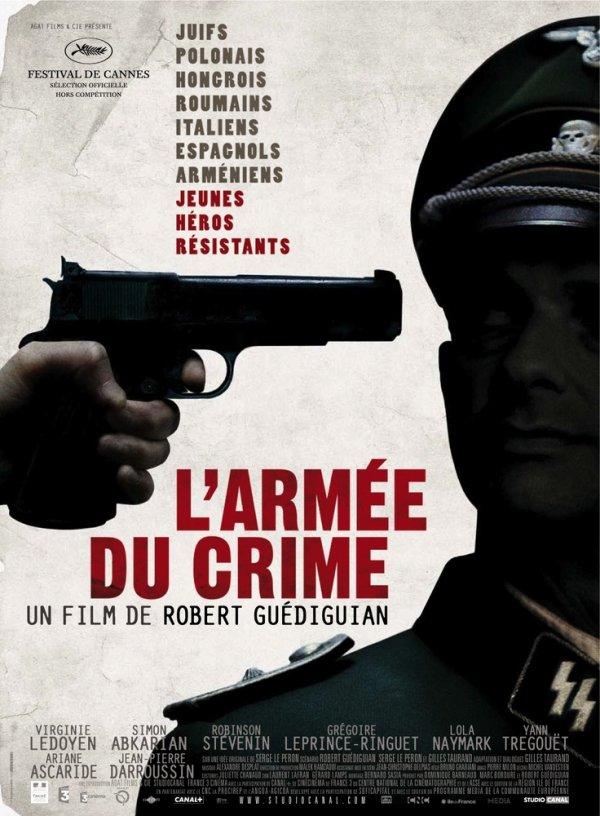 L'armee du crime [Virginie Ledoyen 2009Fr]2CDs