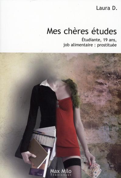 Mes cheres etudes [Deborah Francois 2010Fr TV]