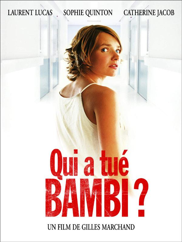 Who Killed Bambi [Sophie Quinton 2003Fr DubRus]