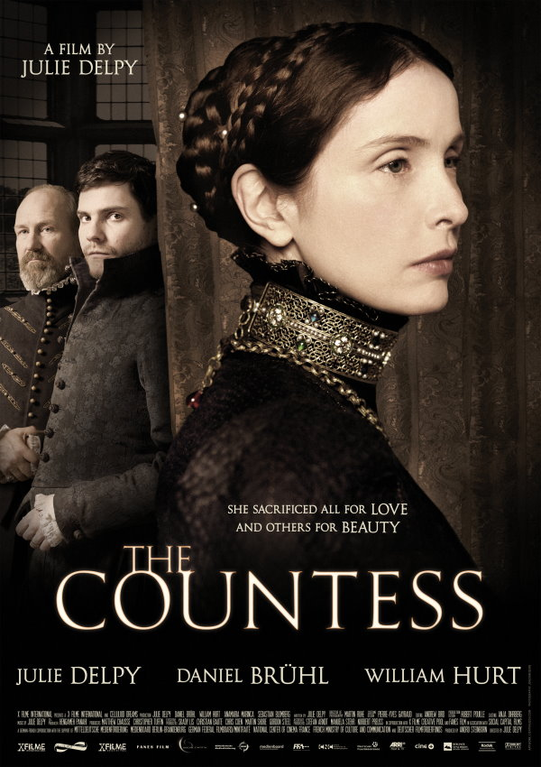The Countess [Julie Delpy 2009FrGer]