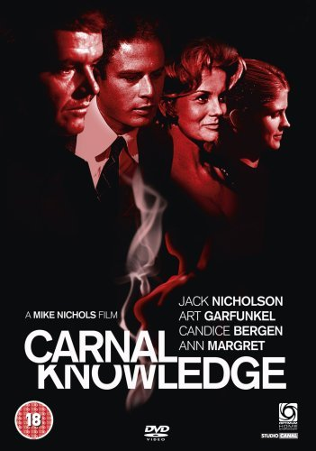 Carnal Knowledge [Ann Margret 1971]