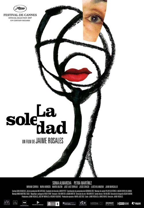 La soledad [2007Spa]2CDs