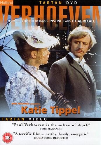 Keetje Tippel [Rutger Hauer 1975Neth][DVD]
