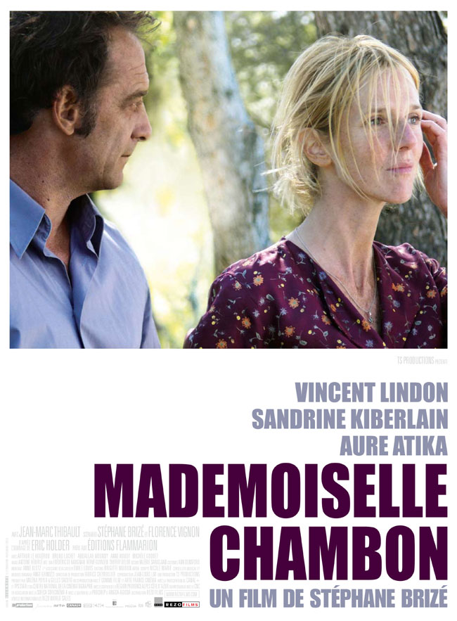 Mademoiselle Chambon [Sandrine Kiberlain 2009Fr]