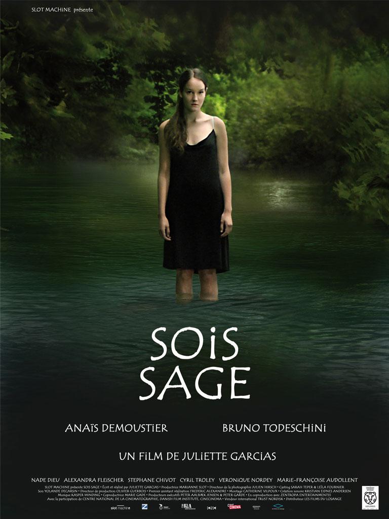 Sois sage [2009FrDen]
