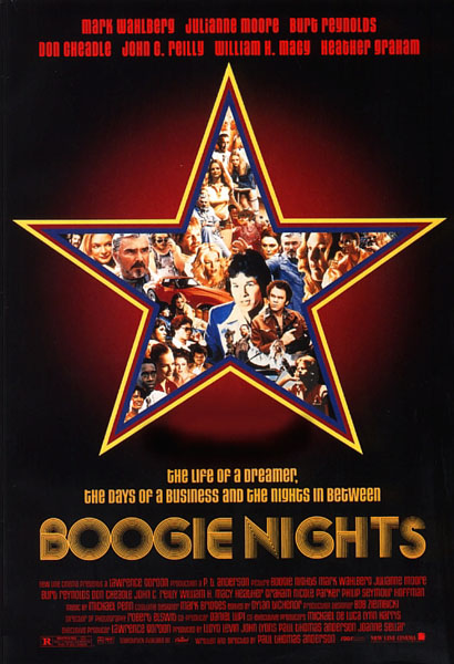 boogie nights essay Historical omission and psychic repression in paul thomas anderson's boogie nights tania modleski for some time now self-denigration, but in the course of the freud essay, as schiesari notes, the melancholic.