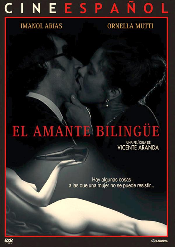 El amante bilingue [Ornella Muti 1993SpaIta]