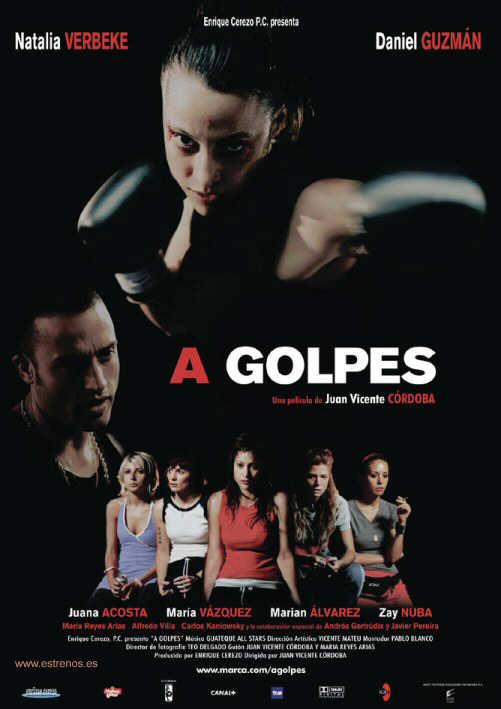 A Golpes [Juana Acosta 2005Spa]