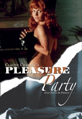 Claude Chabrol - A Piece of Pleasure [1975ItaFr]