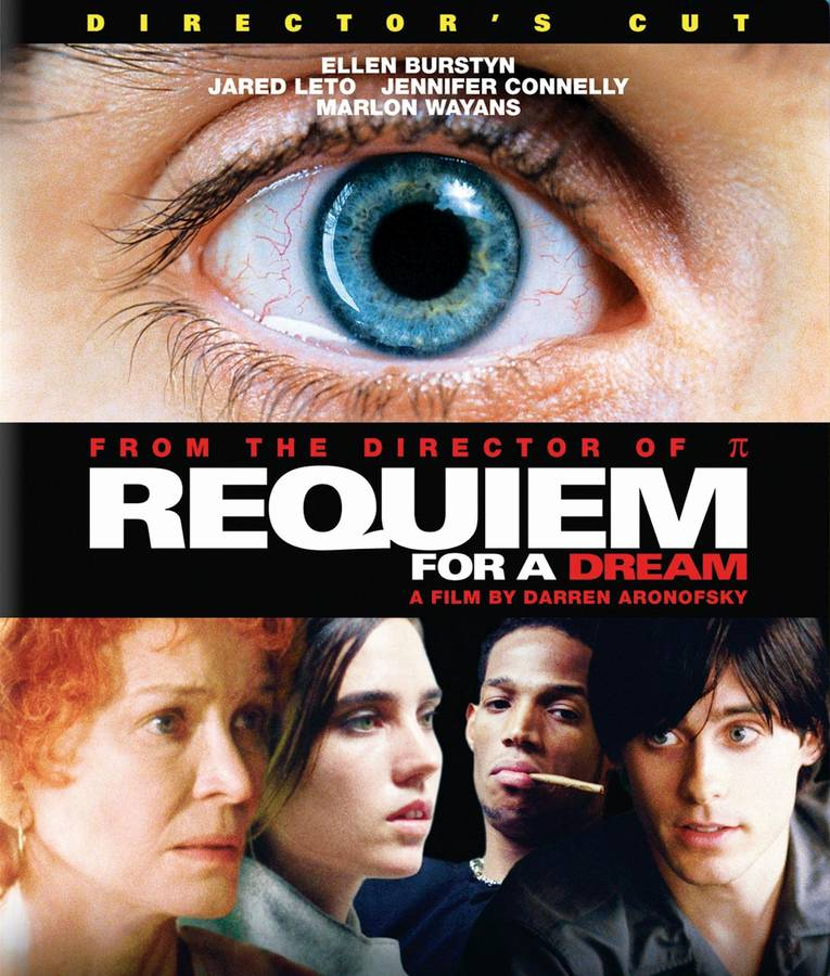 Requiem for a Dream [Jennifer Connelly 2000 HQ]