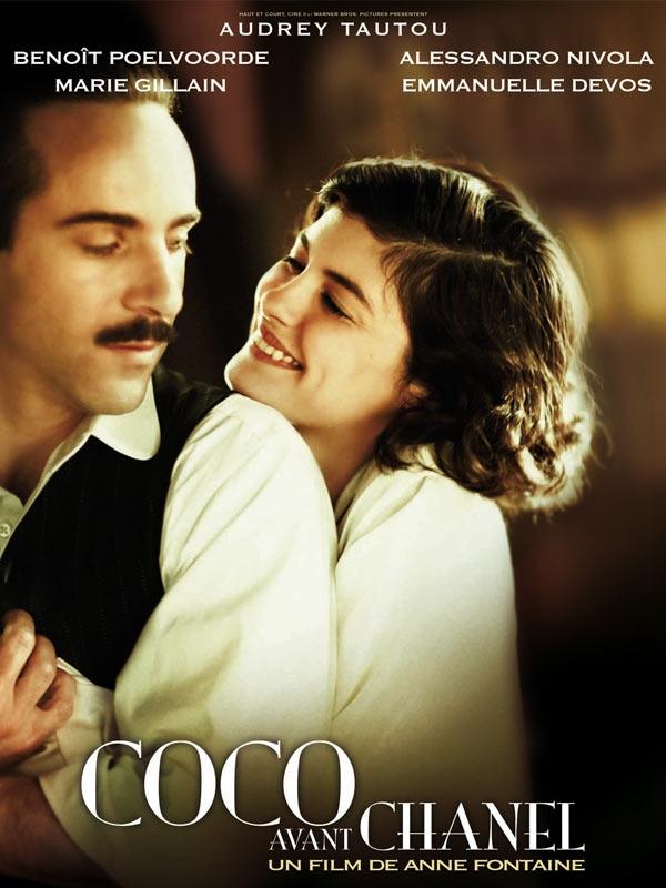 Coco avant Chanel [Audrey Tautou 2009Fr]