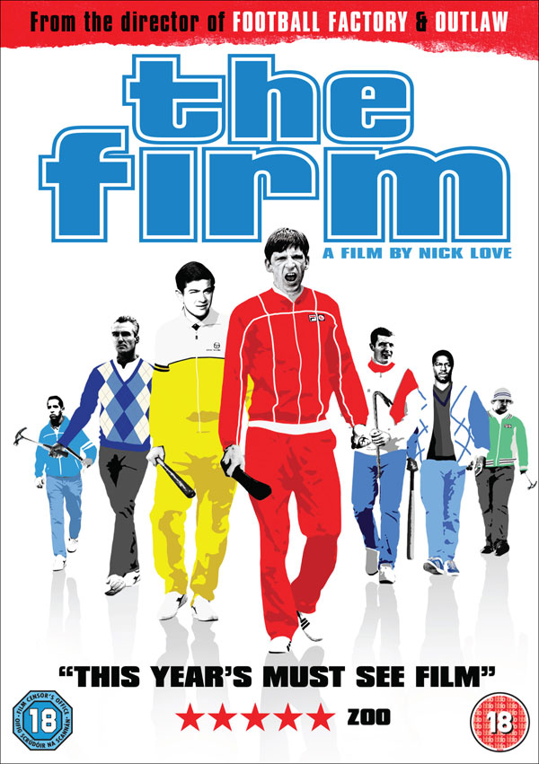 The Firm [2009Uk]