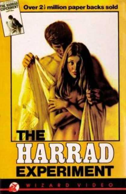 The Harrad Experiment [Tippi Hedren 1973]