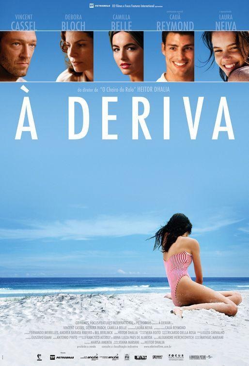 A Deriva [Camilla Belle 2009Bra]