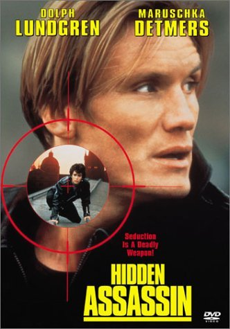 Hidden Assassin [Maruschka Detmers 1995]
