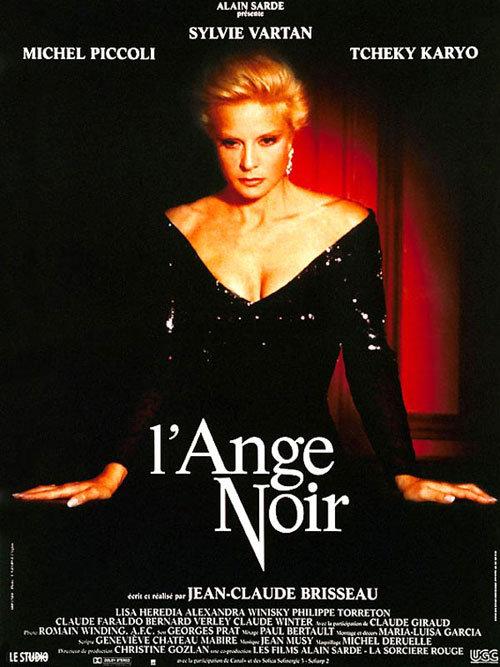 L'Ange Noir [Silvie Vartan 1994Fr]