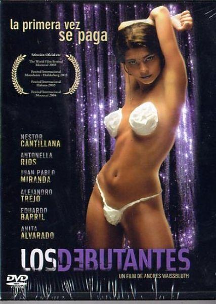 Los debutantes [Anita Alvarado 2003Chi SubEng]