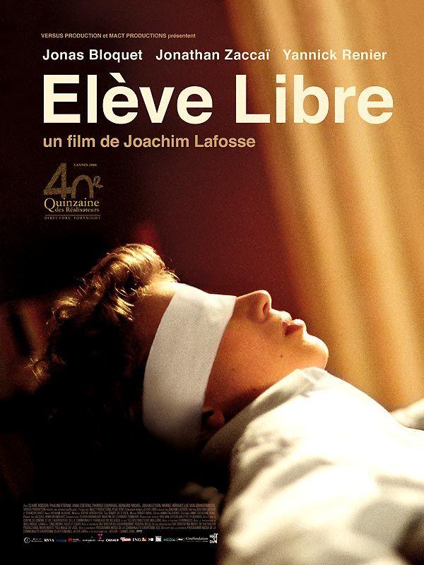 Eleve libre [Pauline Etienne 2008BelFr]