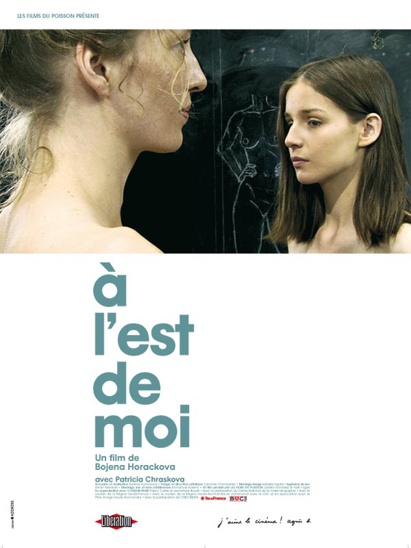A L'est de Moi [ Patricia Chraskova 2009Fr]