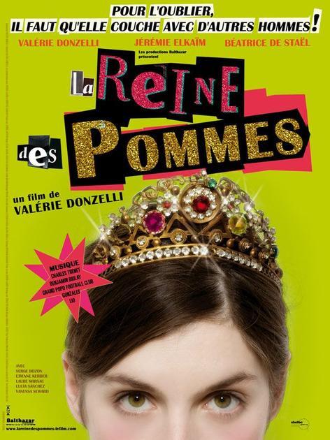 La reine des pommes [Valerie Donzelli 2009Fr][DVD]