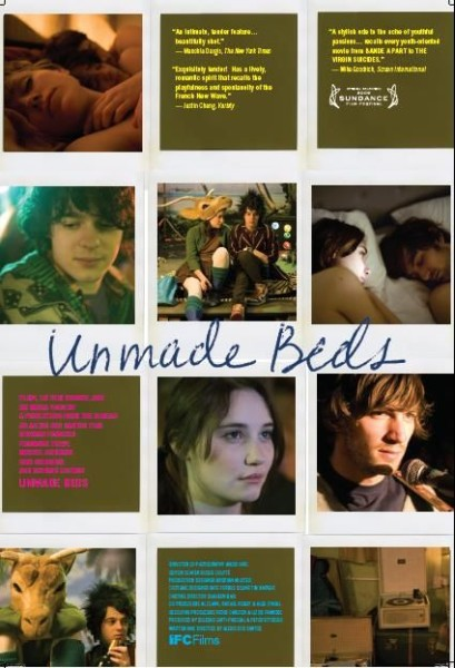 Unmade Beds [Deborah Francois 2009Uk][DVD]