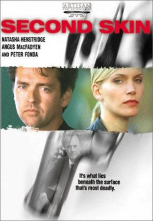 Second Skin [Natasha Henstridge 2000][DVD]