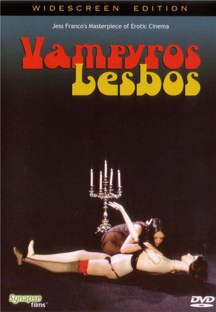 Vampiros lesbos [1971WGerSpa][DVD]
