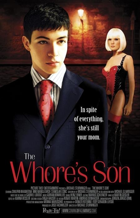 The Whore's Son [2004Ger]