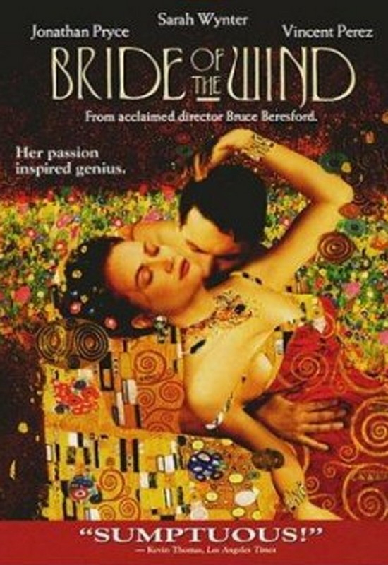 Bride of the Wind [Sarah Wynter 2001UkGerAust]