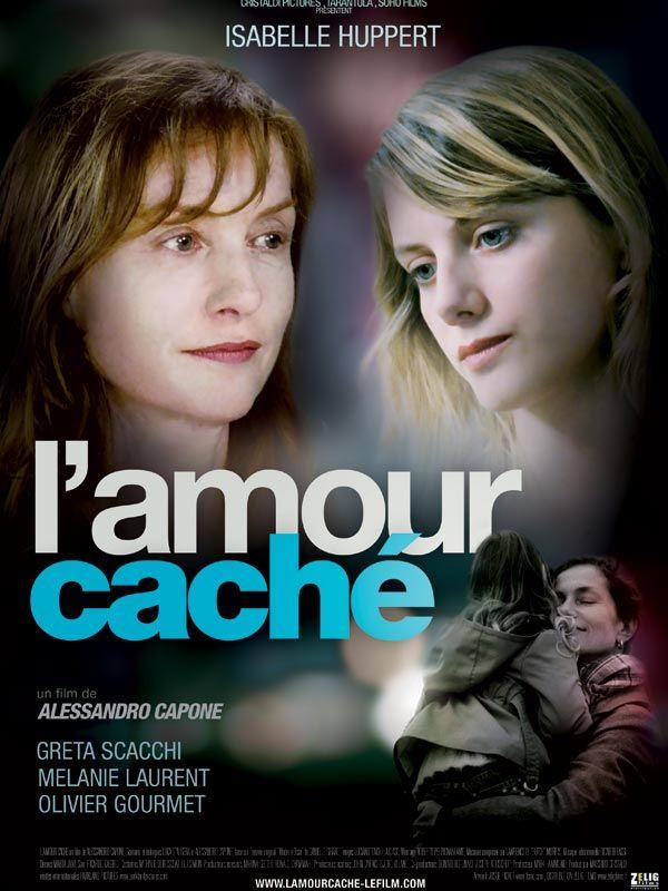 L'amour cache [Melanie Laurent Greta Scacchi 2007ItaLuxBel]