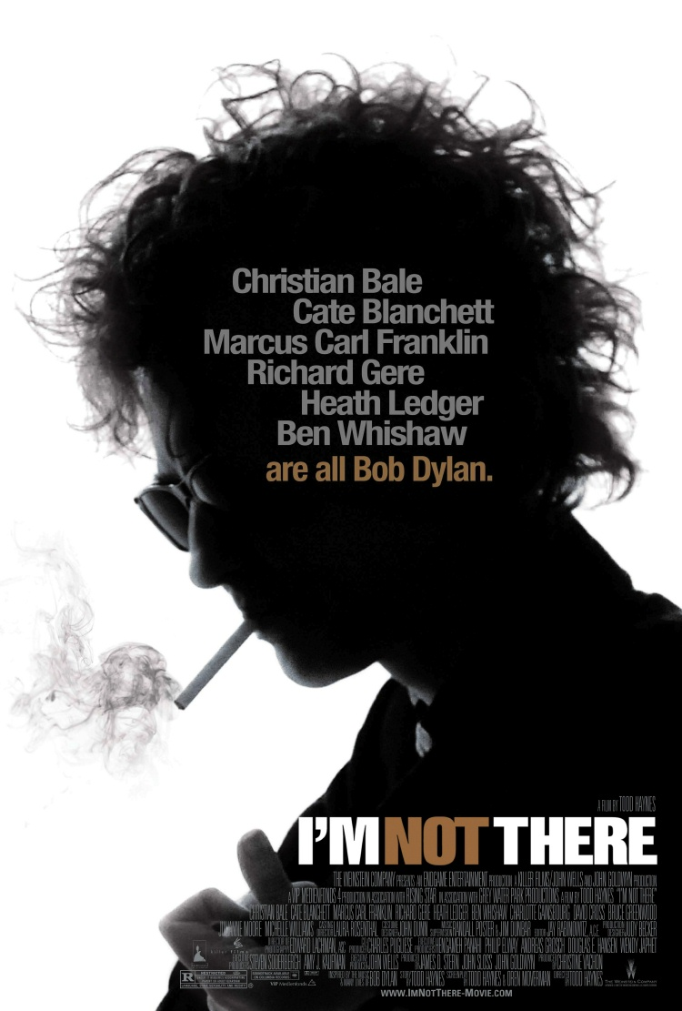 I'm Not There [Charlotte Gainsbourg 2007UsaGer]