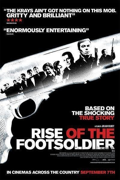 Rise of the Footsoldier [2007Uk]