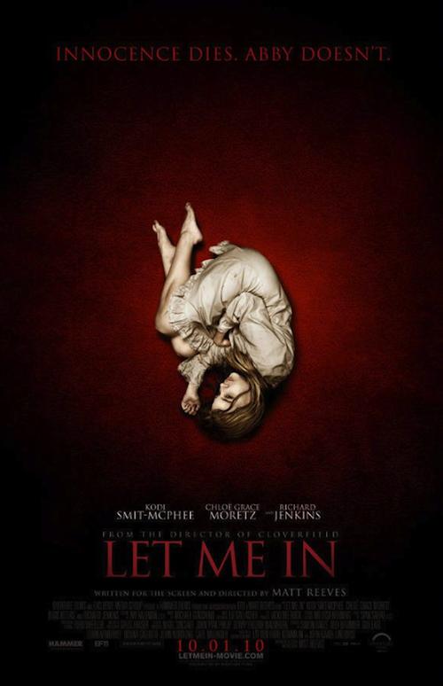 Let me in [2010]
