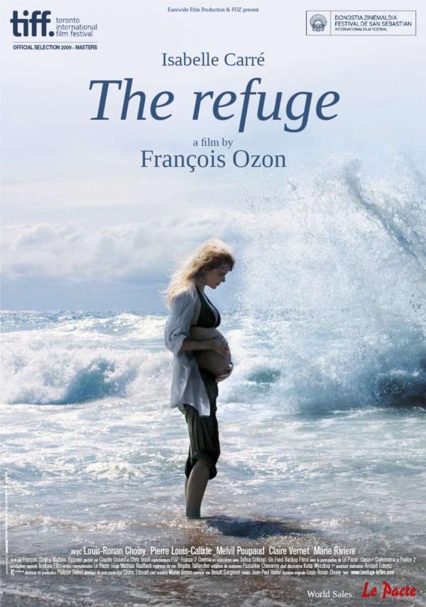Francois Ozon - Le refuge [Isabelle Carre 2009Fr]