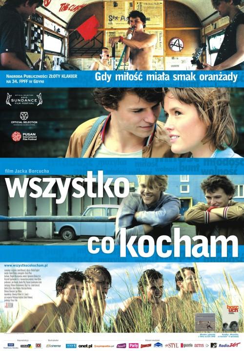 All That I Love [Olga Frycz 2009Pol][DVD]