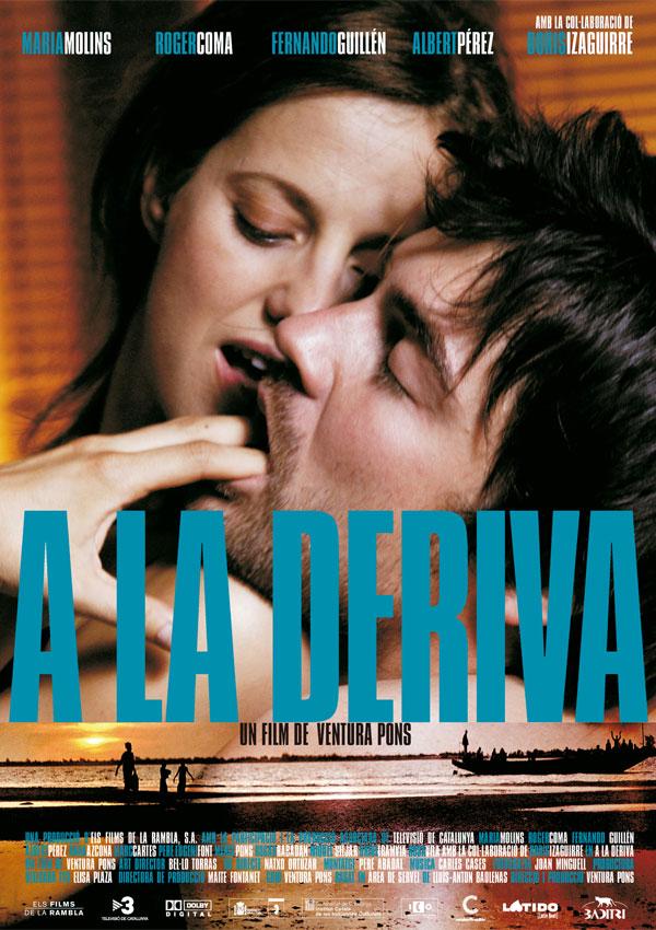 A la deriva [Anna Azcona 2009Spa]