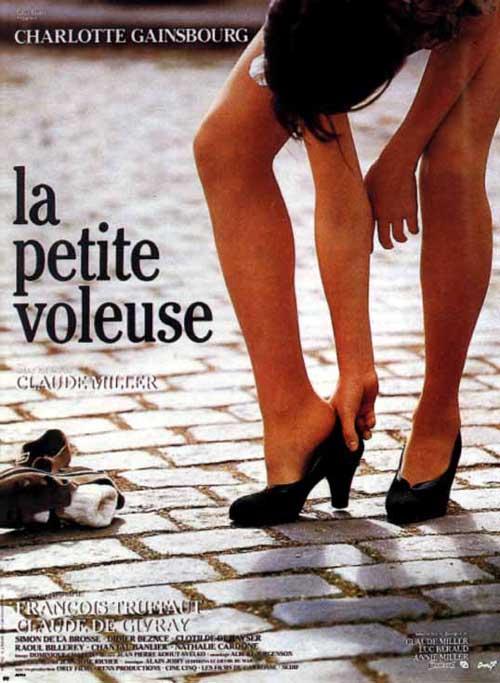 La petite voleuse [Charlotte Gainsbourg 1988Fr]