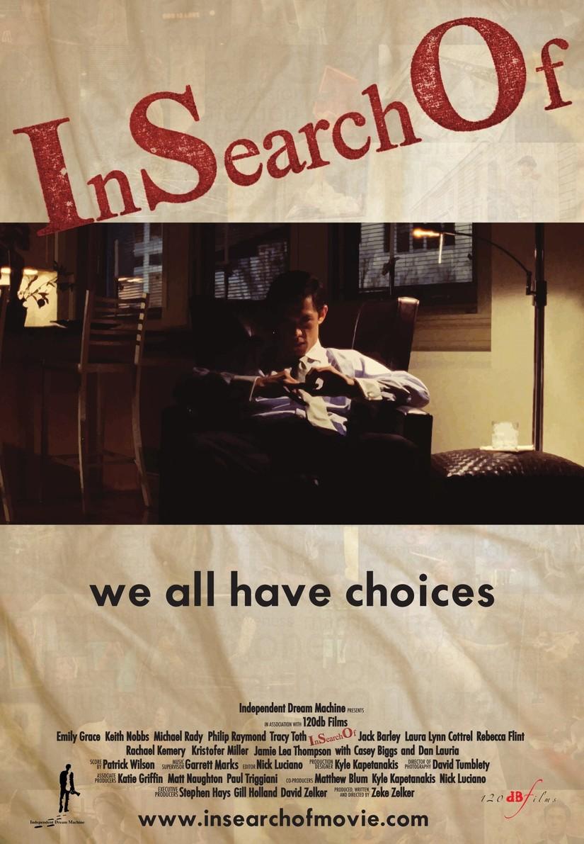 In Search Of [Rachael Kemery 2009]2CDs