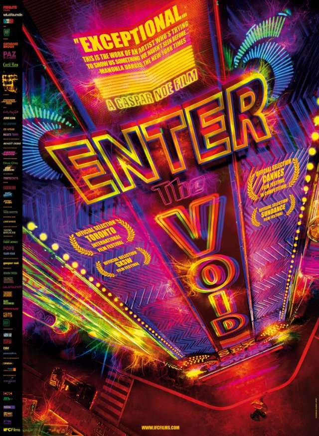 Gaspar Noe - Enter the Void [Paz de la Huerta 2009FrGerIta]