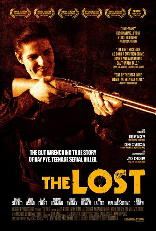 The Lost [2006]