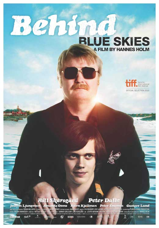 Behind Blue Skies [2010Swe][DVD]
