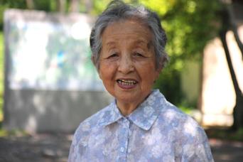 静岡のお婆ちゃん のコピー