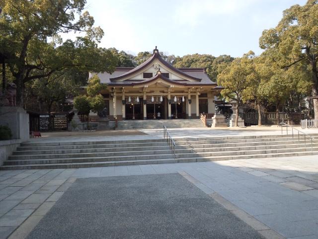 湊川神社5