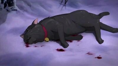 DARKER THAN BLACK 流星の双子 第1話 「黒猫は星の夢を見ない・・・」