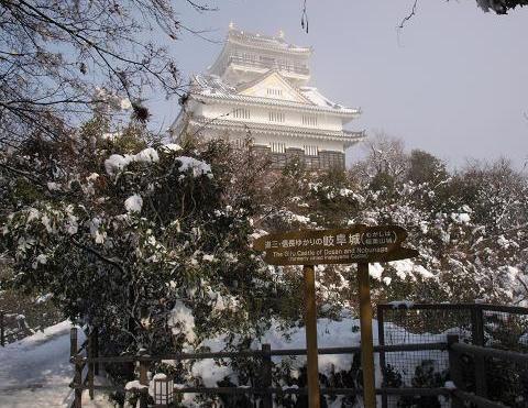 雪の岐阜城 043
